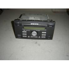 Radio Ford