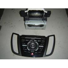 Rádio pre Ford C-max, Grand C-max