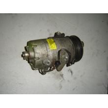 Klíma kompresor