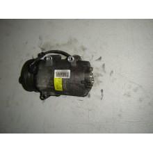 Kompresor klimatizácie