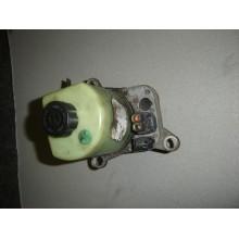 Elektrický servo motor