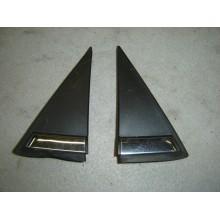 Trojuholník dverí