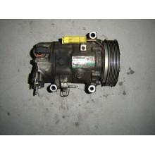 Kompresor klimatizácie 1.4 benzín