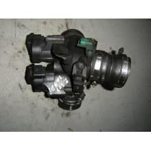 Škrtiaca klapka 1.6 HDI Peugeot 307