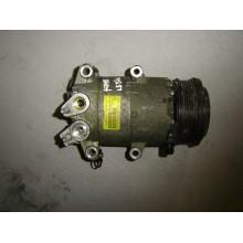 Kompresor klimatizácie 1.5 TDCI