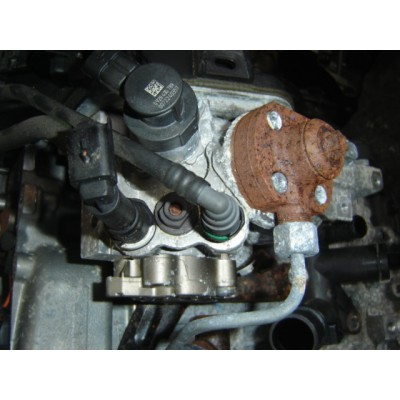 Palivové čerpadlo 1.6 TDCI