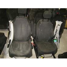 Látkové sedačky C4 Grand Picasso