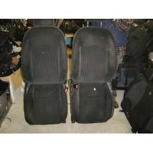 Látkové sedačky Ford C-Max
