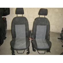 Látkové sedačky Ford Fusion