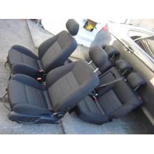Látkové sedačky Mondeo