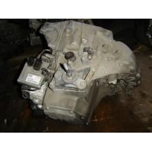 Automatická prevodovka 1.6 diesel C4