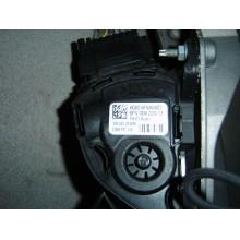 Plynový a brzdový pedál automat , 6G92-9F836-MD , 7G9N2D094MA
