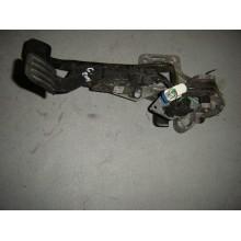 Plynový a brzdový pedál , 6G92-9F836-LE , 7G9N-2D094KC
