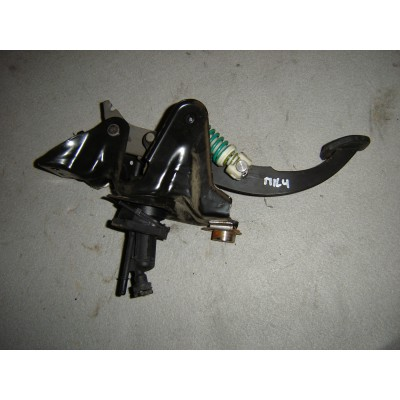 Brzdový pedál , 7G9N-7B633AHC