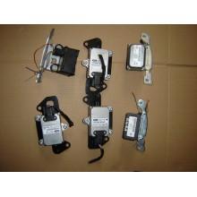 Senzor ESP modul
