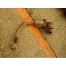 Katalizátor 1,4 benzín