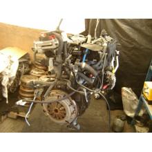 Motor K2A Ford KA , Fiat 500