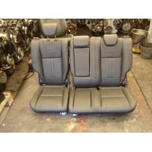 Koženne sedačky Ford Kuga