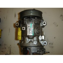 Kompresor klimatizácie 1.6 HDI