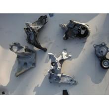 Držiaky motora 1.6 TDCI