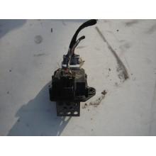Odpor vnútorného ventilátora