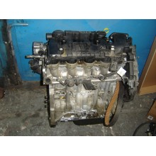 Motor 1.6 TDCI , 80KW , 66KW