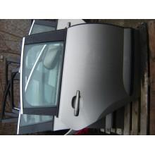 Pravé zadné dvere Peugeot 3008
