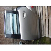 Ľavé zadné dvere peugeot 3008