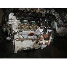 Motor 1.6 TDCI peugeot 3008