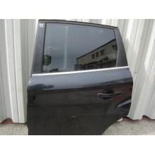 Ľavé zadné dvere ford kuga