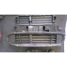 Vzduchová uzavierka ford focus 1.5 ecoboost/2.0 TDCI