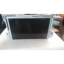 LCD display ford focus