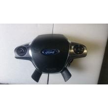 Volantový airbag ford focus
