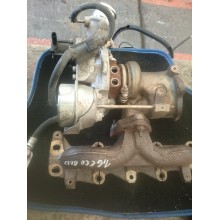 Turbo kompresor 1.6 Ecoboost