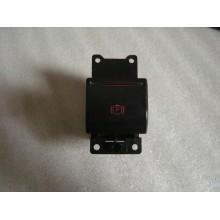 Tlačidlo elektronickej ručnej brzdy