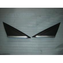Trojuholník zrkadla