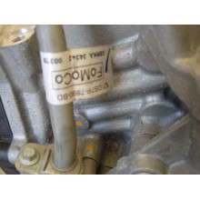 Hadica chladenia oleja v prevodovke 2.0 TDCI automat
