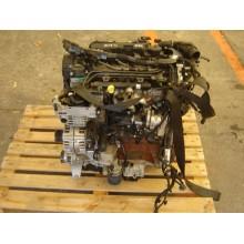 Motor 2.0 TDCI 180PS