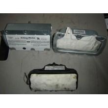 Spolujazdcov airbag