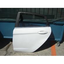 Ľavé zadné dvere Fiesta