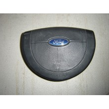 Volantový airbag